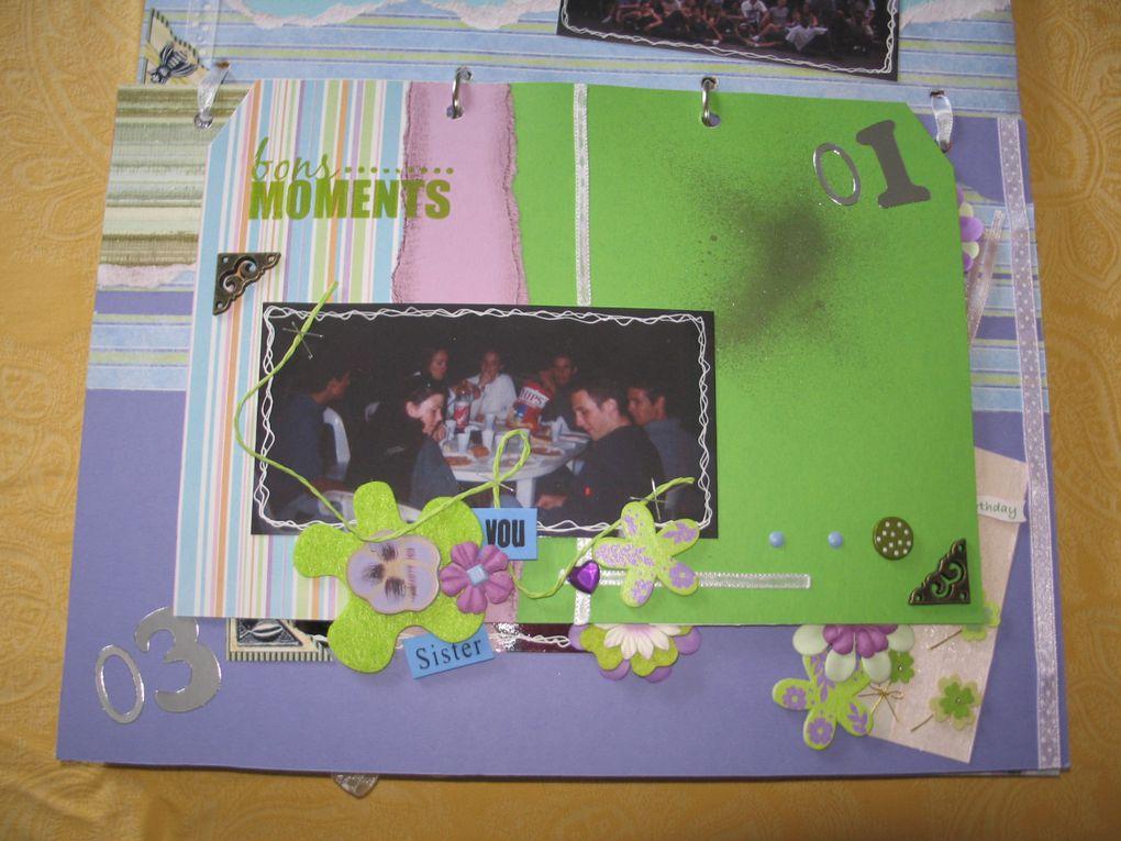 Album - Mini album B&amp&#x3B;D