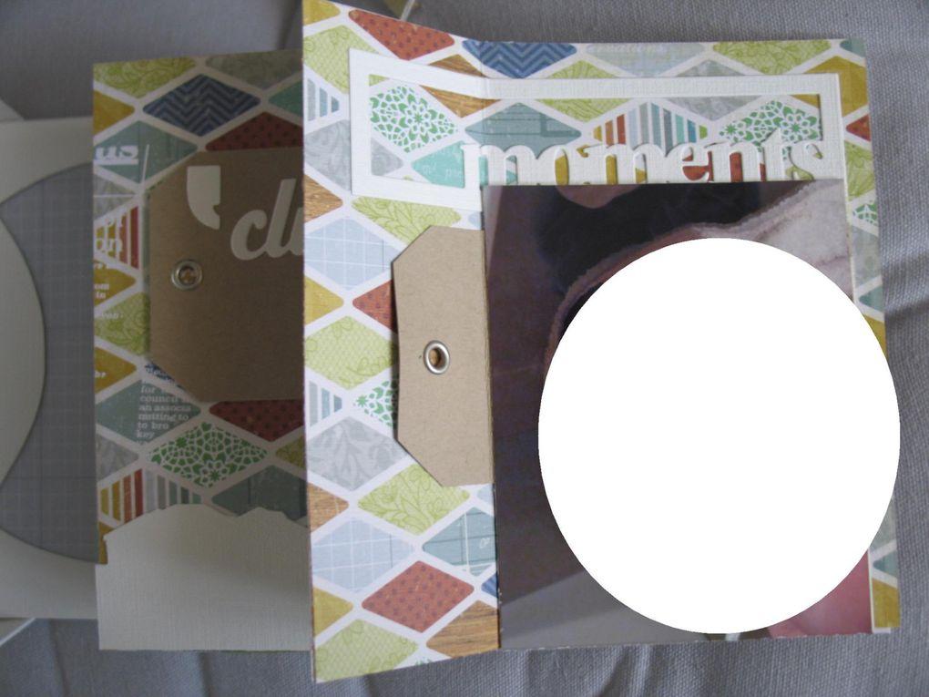 Album - Pages en Scrap 2
