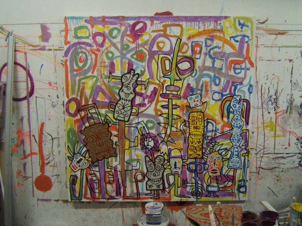 Album - ANNEE-2010