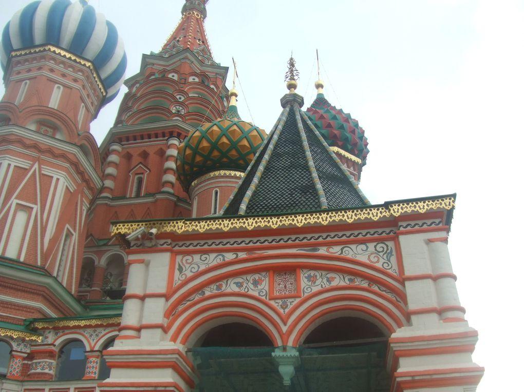 Album - Moscou 1