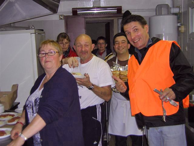 Photos des 3h VTT d'Arreux 2009. Merci à M.HUERTAS et à toutes les personnes qui voudront bien transmettre à la mairie leurs photos.