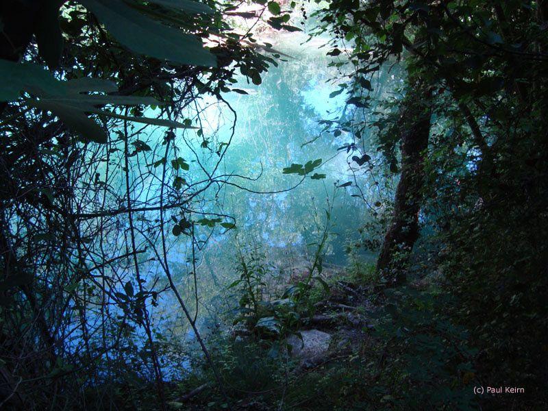 Sillans-la-Cascade est un village du Var. A quelques kilomètres du centre la cascade est là, mais tout est fait pour vous décourager d'y aller ...!