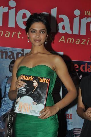 Deepika Padukone, née le 5 janvier 1986 à Copenhague (Danemark), est un mannequin d'origine indienne, actrice à Bollywood.Après son rôle dans le film Om Shanti Om avec Shah Rukh Khan, Deepika s'est très vite vue propulsée au rang de vedette