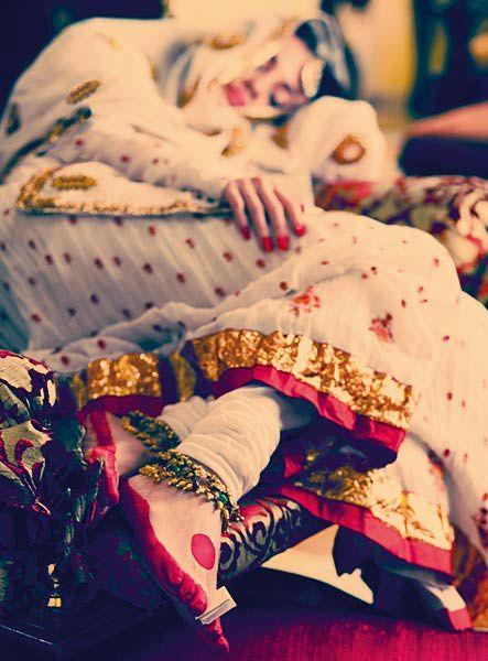Tarun Vishwa / Harper's Bazaar