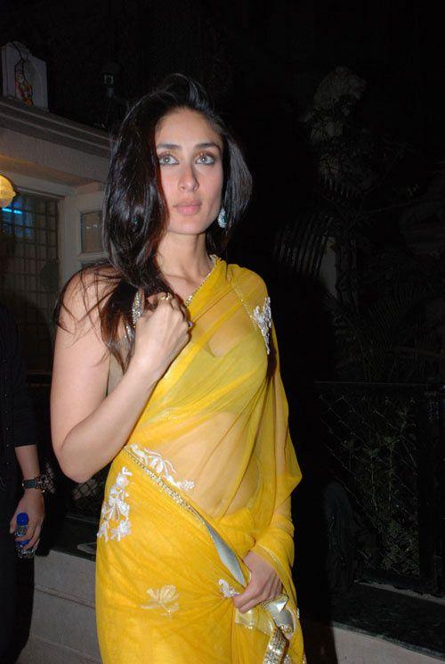 Album - Les-actrices-de-Bollywood-en-Sari