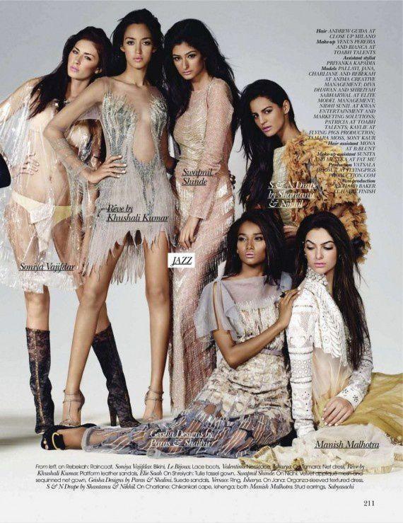 Album - Vogue-India-Sept-11