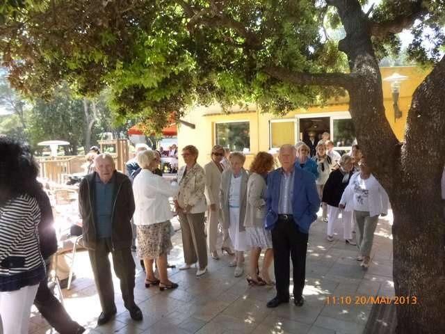 Pentecôte à l'Hacienda  2013