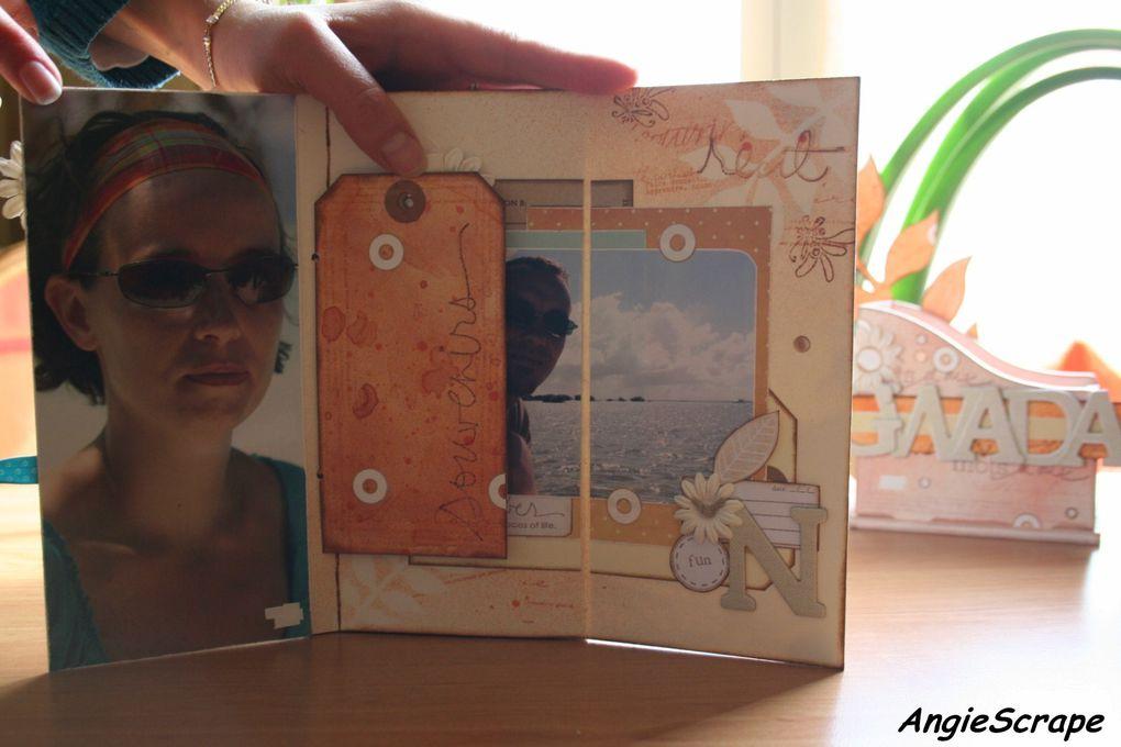 Album - Album Gwada
