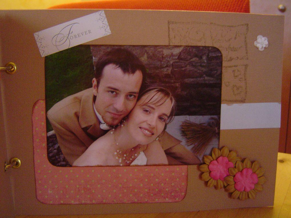 Nos photos de jeunes mariés