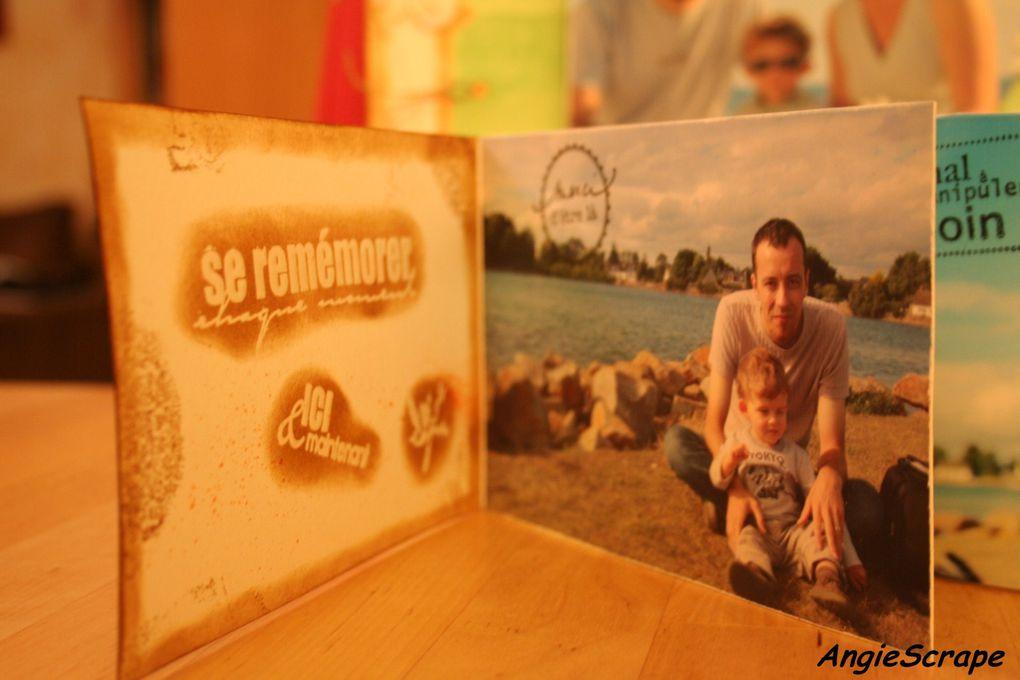 Album - Une page Iggydodie