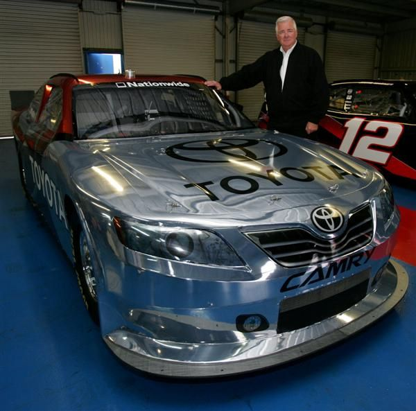 Album - NASCAR Nationwide COT 2010