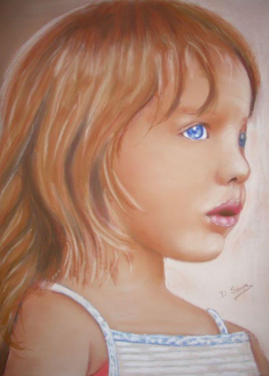Album - Portraits-au-Pastel