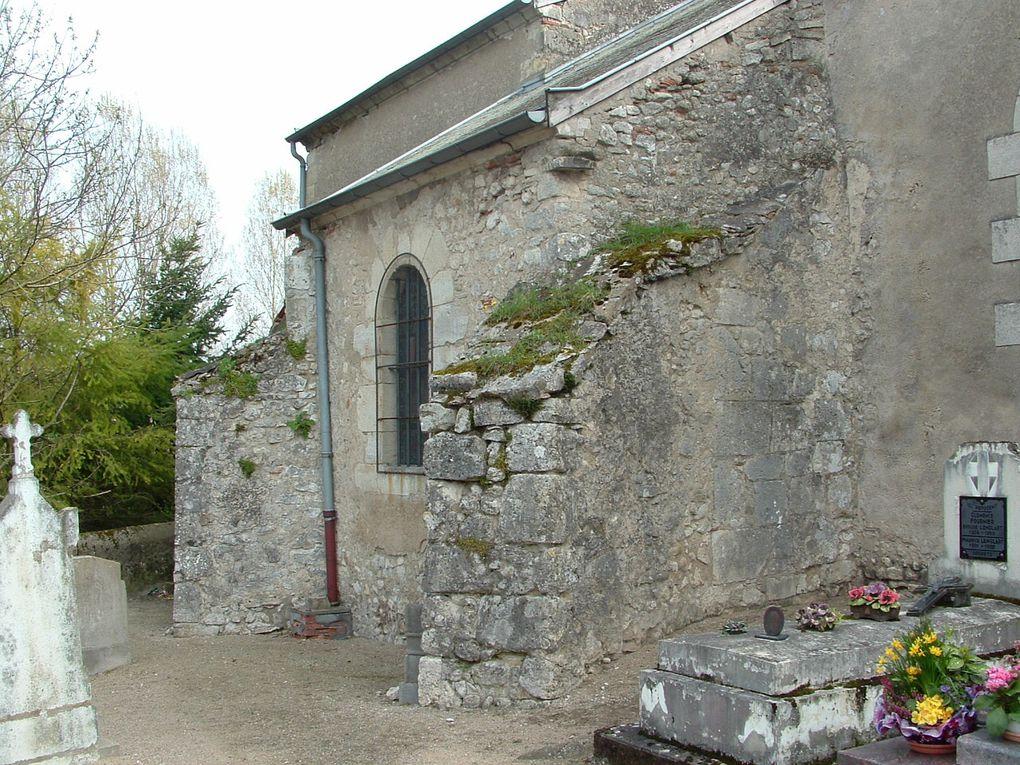 Album - La paroisse et son église