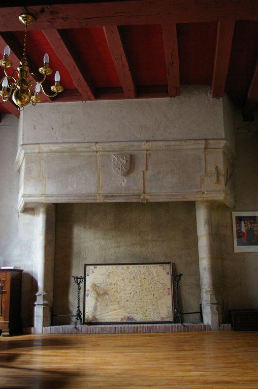 Album - Le-village-de-Billy-et-ses-monuments