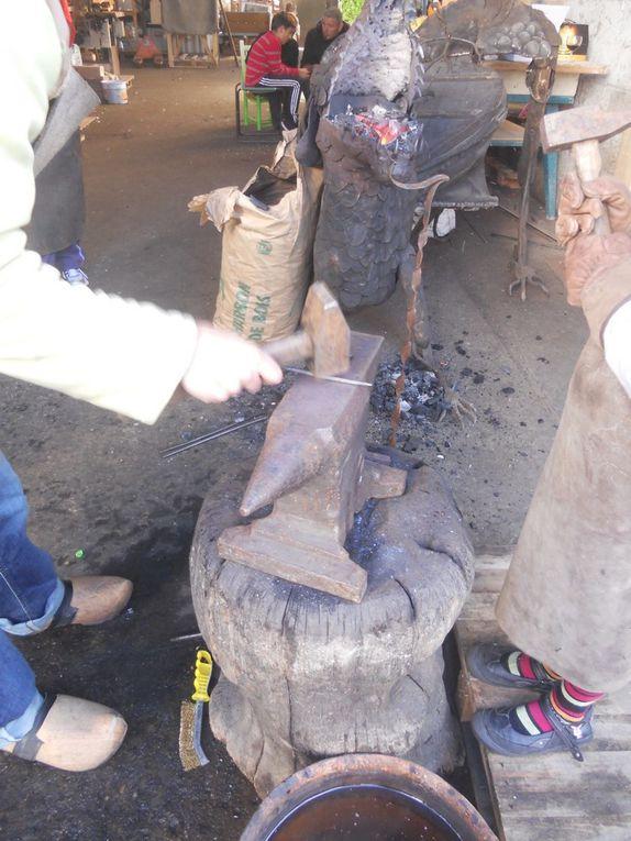 Fête de la chataigne et du terroir à Saint Barthélémy 56