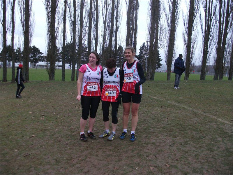 Album - REGIONAUX-CROSS-BARENTIN-2011