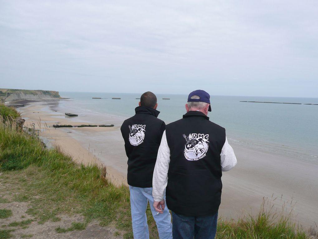 XXII° rallye de la côte de nacre à Luc/Mer (14)