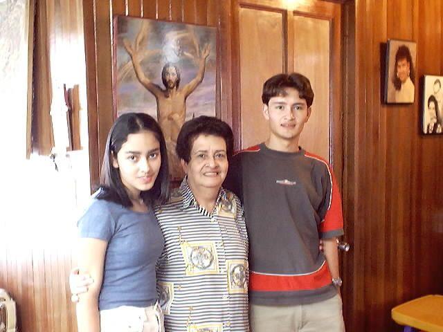 Fotos Antiguas de mi familia