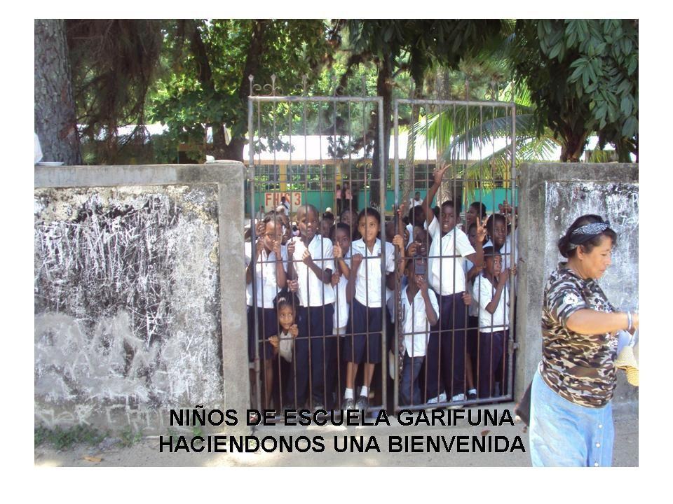 Album - Viaje-Misionero-Internacional-Trujillo-2010