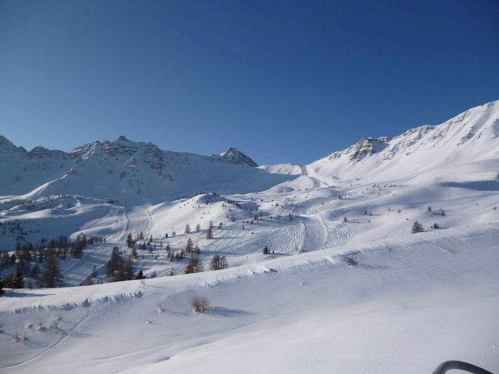 Album - Ski-Vars-2012