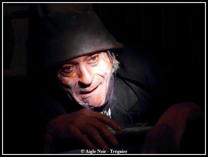 Album - Bernard Meulien - 26 janvier 2010