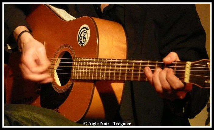 Album - Gerard Ducos - 09 avril 2010
