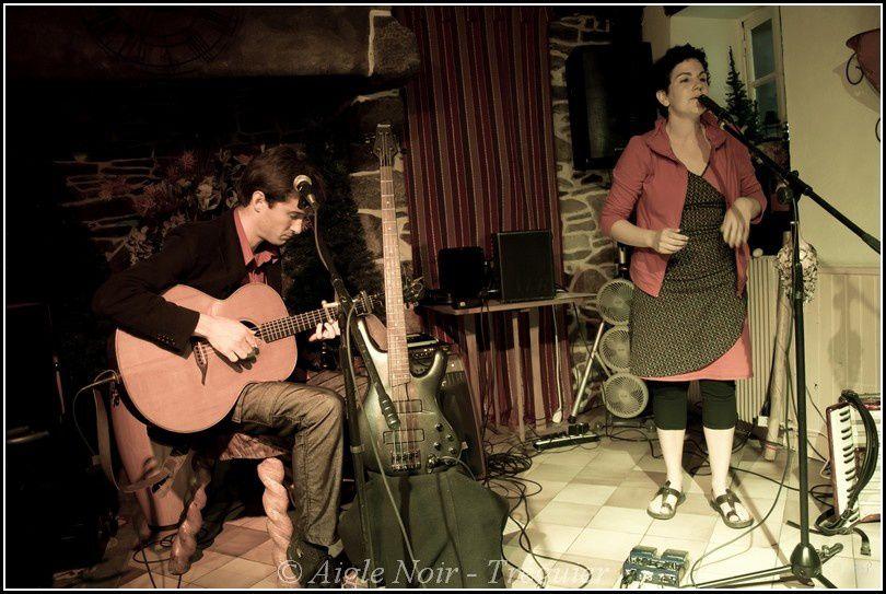 Album - Les Envoles 28 juillet 2011