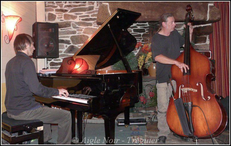 Album - Quartet Bernard Doucin - 4 septembre 2010