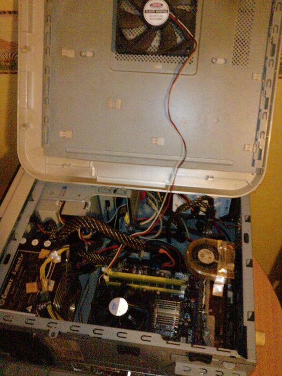 Quelque photo de Dépannage PC , Amélioration Ordinateur , Comparatifs Composants PC , Jeux Video PC