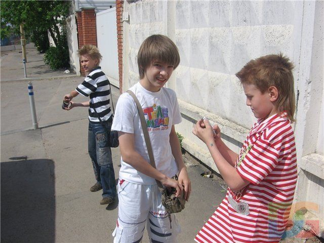Album - Seva-Tarasov