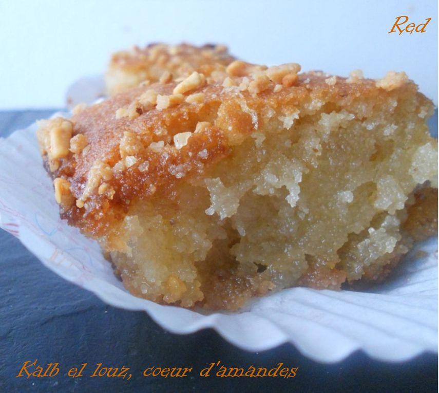 Vous trouverez dans cet album différentes recettes   sucrées spécialement pour le mois sacré du ramadan .... Bi sahaa ftorkoum .........