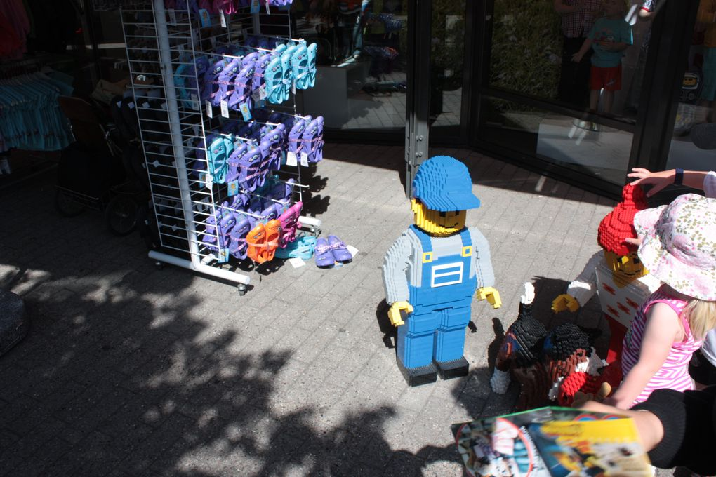 Album - Legoland-Billund