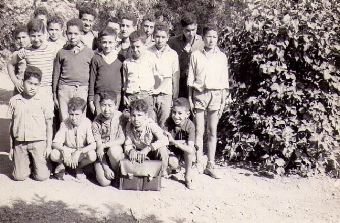 Album - ANCIENNES-PHOTOS-SCOLAIRES