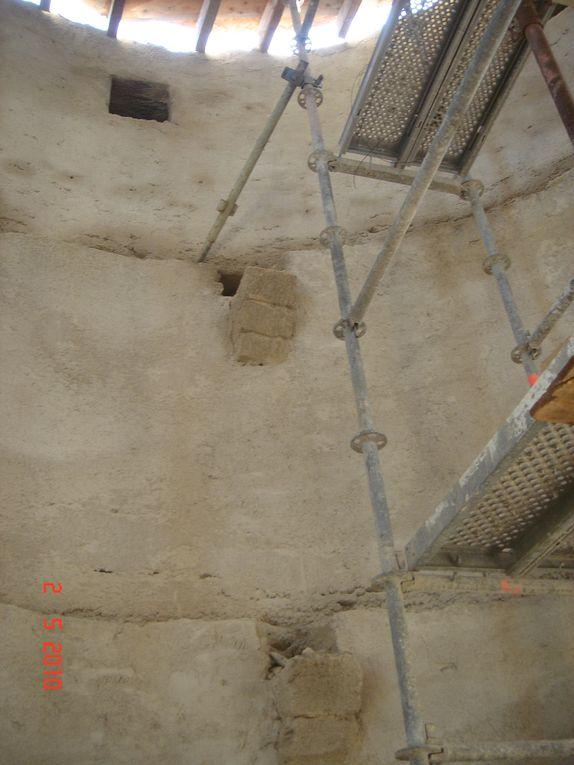 Quatre recours sont en cours contre la construction illégale sur ce site d'un complexe hôtelier. Les travaux entrepris ne respectent pas le permis de construire que le promoteur, Y. Gallot-Lavallée a déposé initialement.