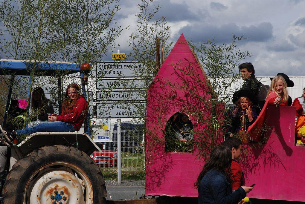 2013 - Carnaval de Montpon
