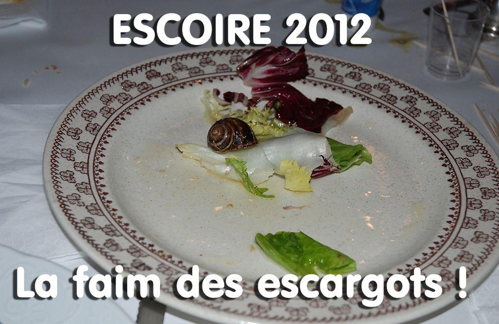 2012 - Escoire