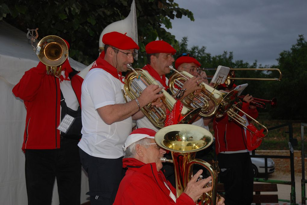 2011 - Meyrals