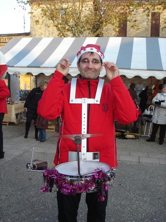 2009 - Noël à Lalinde