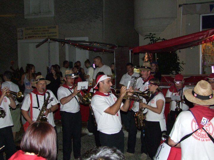 2010 - ST ASTIER