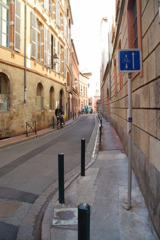 Album - Toulouse-à-vélo