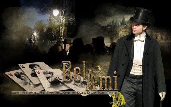 Album - bel-ami