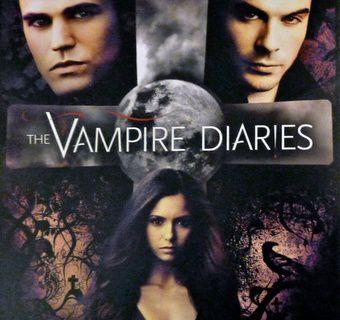 Album - vampires diaries