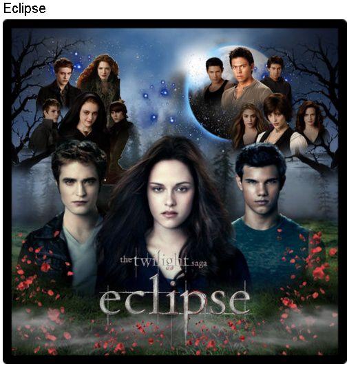 Album - twilight-eclipse