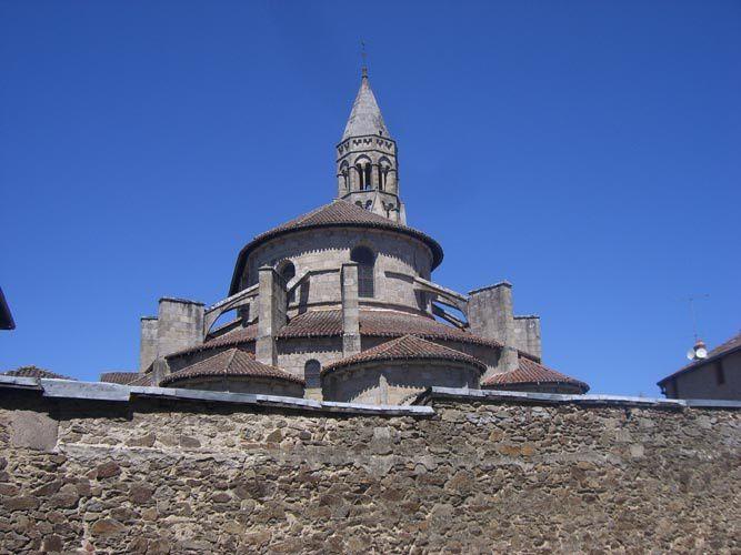 Album - St Leonard-de-Noblat