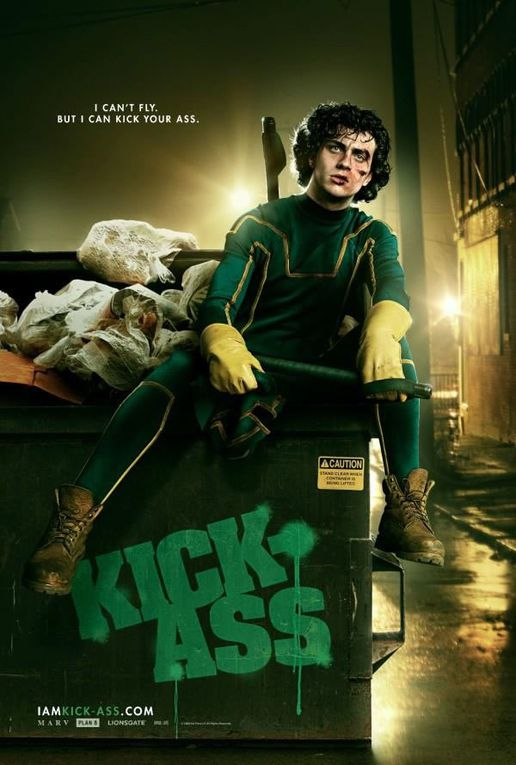 Album - Kick-ass