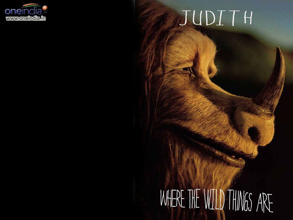 Wallpapers récupérés sur google du film Where The Wild Things Are / Max et les maximonstres