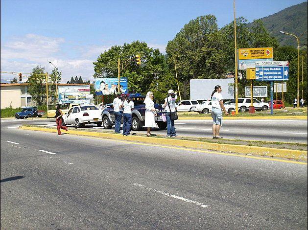 Album - Don Bosco en las Calles