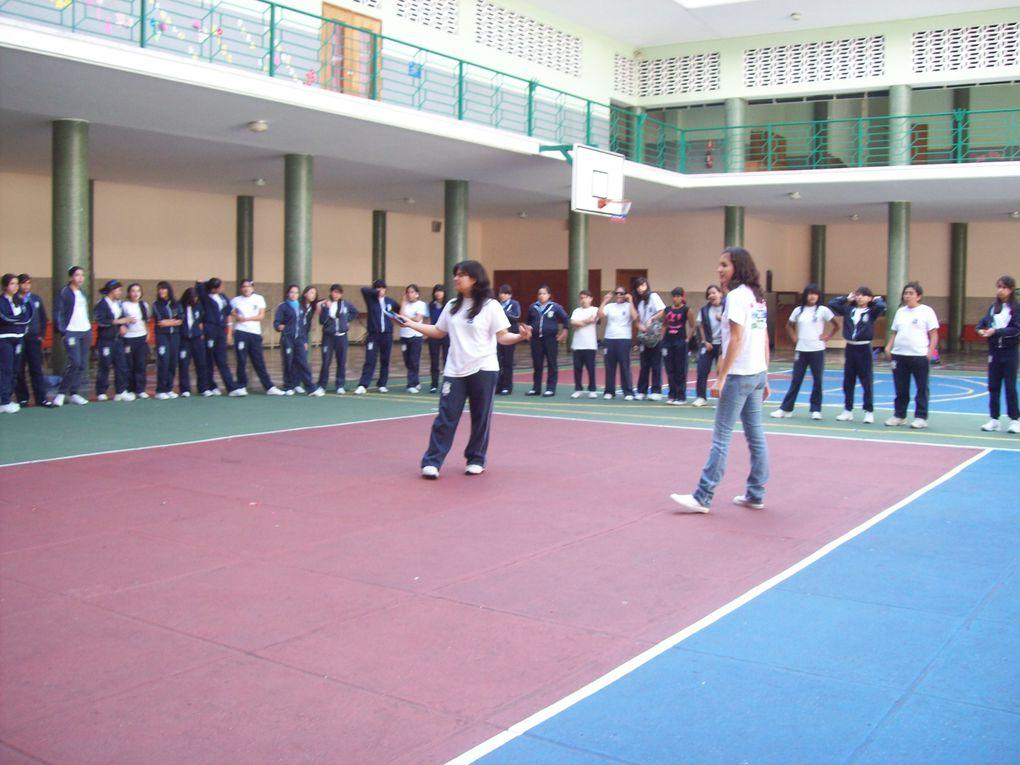 Nuestros Inicios en el Club Juvenil :)