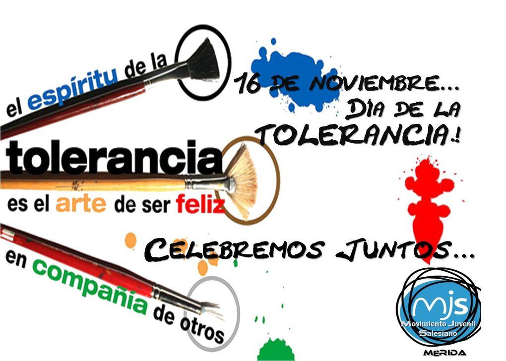 Album - Dia-de-la-Tolerancia