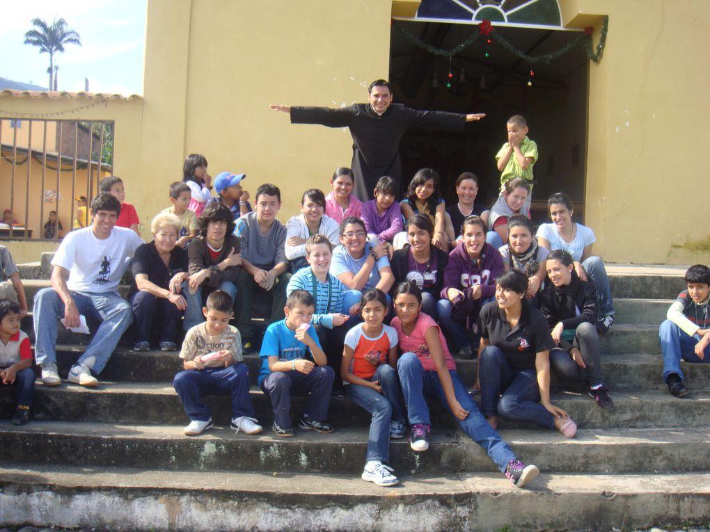 Album - Misiones Mesa de las Palmas. Dic 2010
